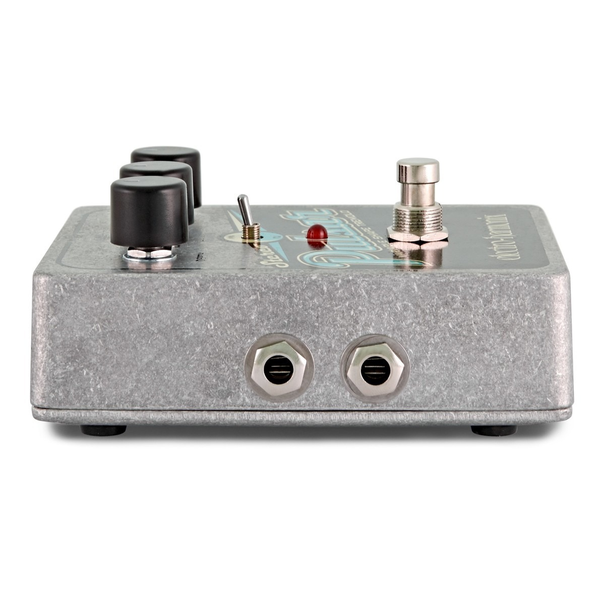 pedal ehx stereo pulsar analog tremolo electro harmonix r 740 00 em mercado livre. Black Bedroom Furniture Sets. Home Design Ideas
