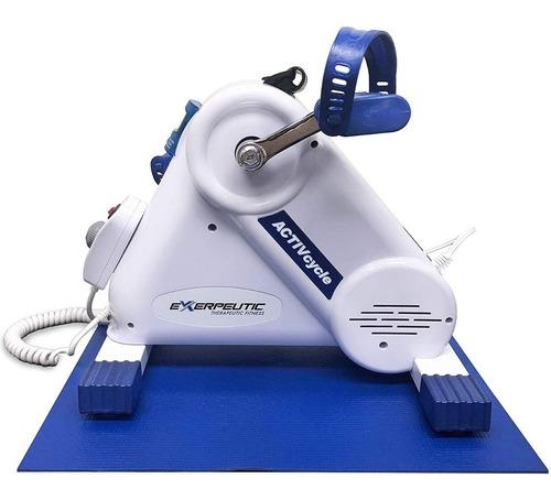 pedal ejercitador motorizado pedalea automaticamente vbf