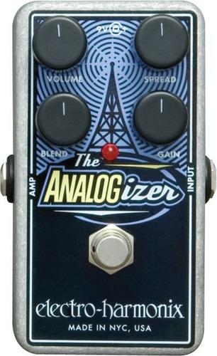 pedal electro-harmonix analogizer