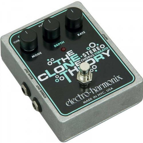 pedal electro-harmonix stereo clone theory