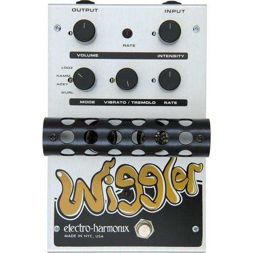 pedal electro-harmonix wiggler