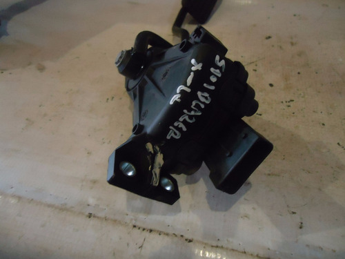 pedal eletrônico gm s10/ blazer