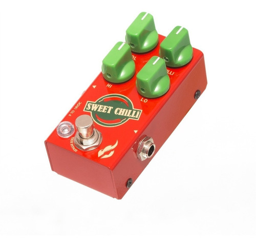 pedal fire sweet chilli compact series