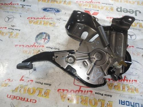 pedal freio de mão honda crv 2010