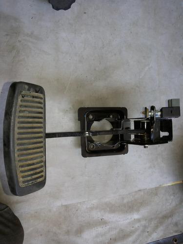 pedal freio hyundai tucson automático 08