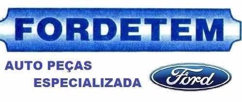 pedal freio mão estacionario ford f1000/ f4000 92/98