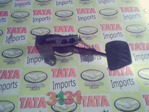 pedal freio  sentra 2012   3131