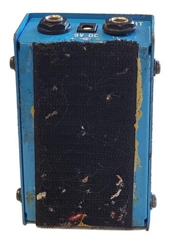 pedal fuhrmann analog echo