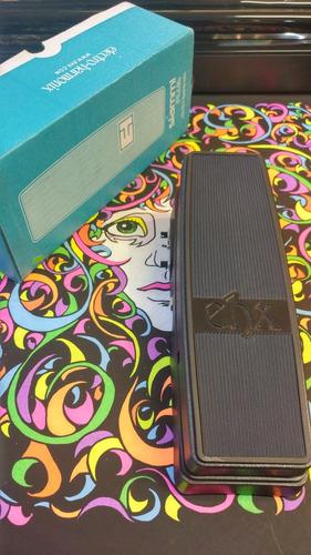 pedal guit. elect. marca electro-harmonix modelo slammi plus
