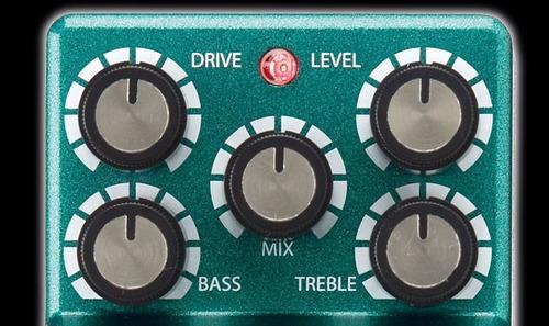 pedal ibanez bass tube screamer ts 9b para baixo saldo