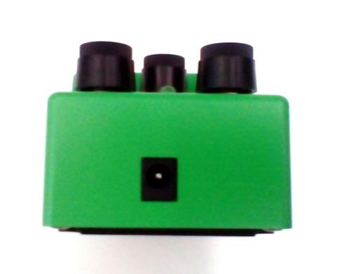pedal ibanez ts9 tube screamer