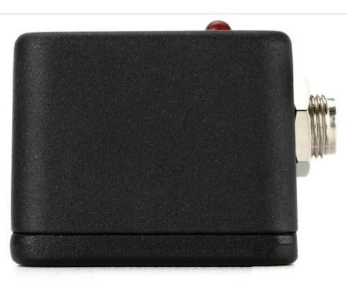 pedal jhs summing amp dual in single out c/ nf-e & garantia