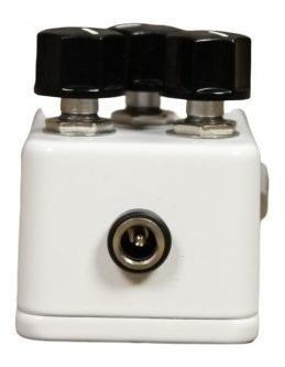 pedal jhs whitey tighty mini compressor c/ nf-e & garantia