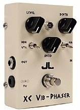 pedal jl - xc vib phaser - xc 1