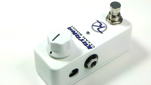pedal keeley  katana clean boost mini c/ nf-e & garantia