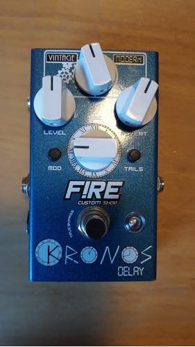 pedal kronos delay