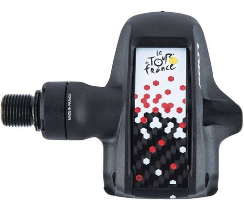 pedal look keo blade carbon cr 12nm tour de france   bra/ver
