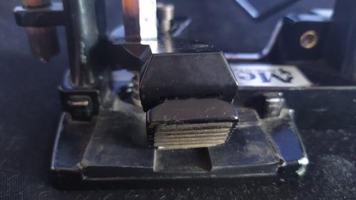 pedal mes sencillo reforzado