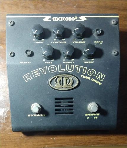 pedal meteoro revolution