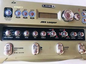 220v Ou Bivolt Fonte Line 6 Pod 2 0 E Xt Live  110v - Instrumentos