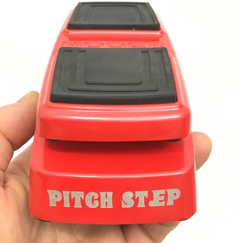 pedal mooer pitch step whammy & harmony - usado!