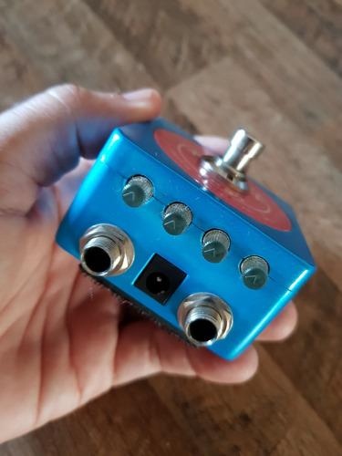 pedal mooer spark echo delay
