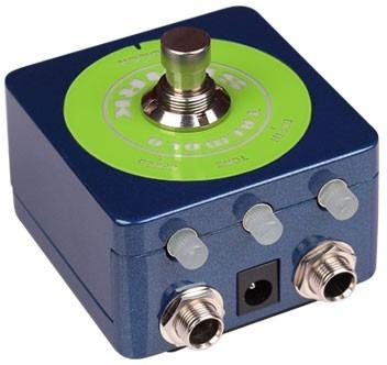 pedal mooer spark tremolo - srt1 - pd0954
