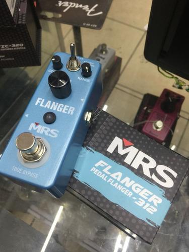 pedal mrs flanger