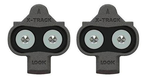 pedal mtb look x-track race 360 gramas o par
