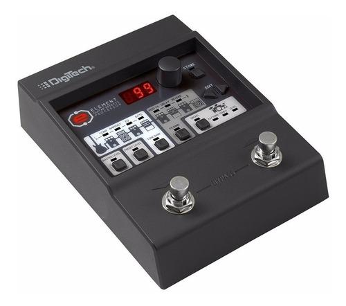 pedal multiefectos digitech elmt element