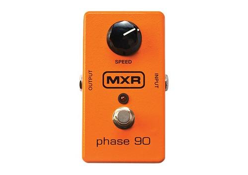 pedal mxr phase 90 m101