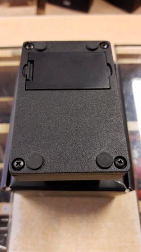 pedal nig analog modula delay padim