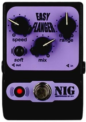 pedal nig - easy flanger - pfl - pd0722