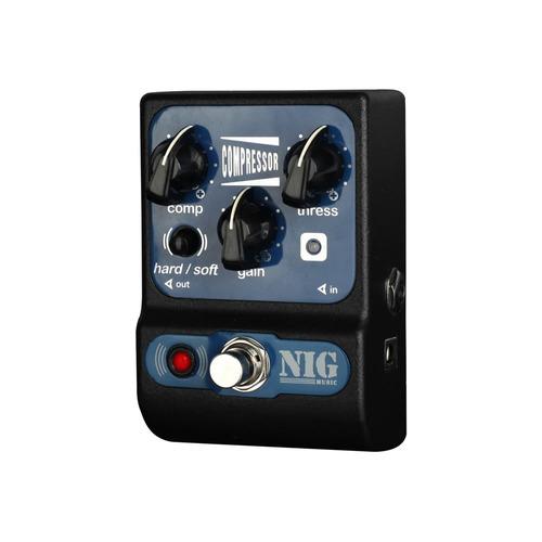 pedal nig pocket compressor