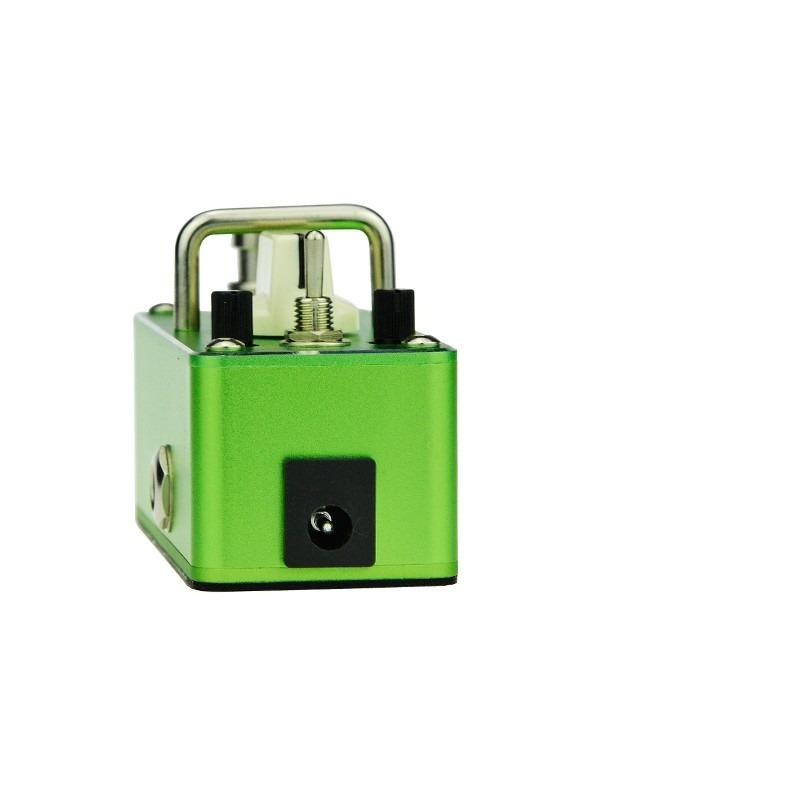 Pedal Overdrive Tom'sline Greenizer (tube Screamer Clone)