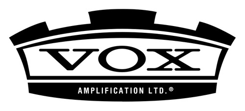 pedal para guitarra vox v8 distortion, distorsión v8ds