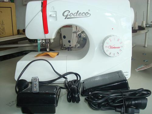 pedal para maquinas coser familiar godeco singer