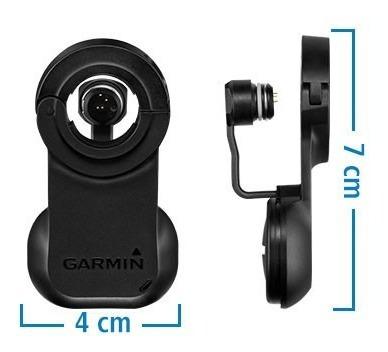 pedal pod original reposição garmin 12-15mm vector 2 e 2s