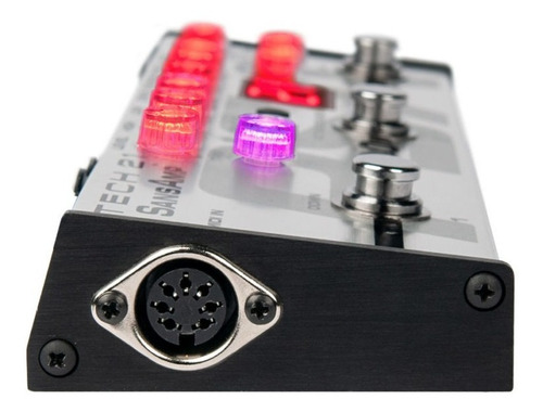 pedal psa 2.0 tech 21 sansamp versão 2