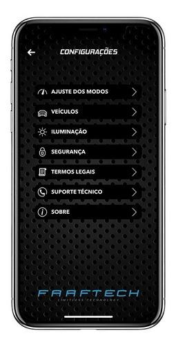 pedal shiftpower app renegade toro compass s10 argo ft-sp02+