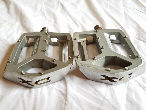 pedal shimano dx