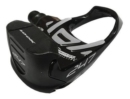 pedal speed look pp 247 preto (delta) com tacos