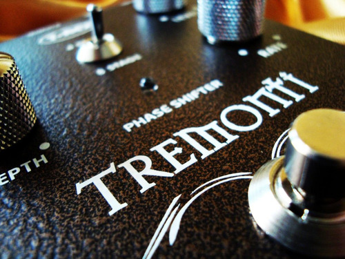 pedal t-rex tremonti phaser