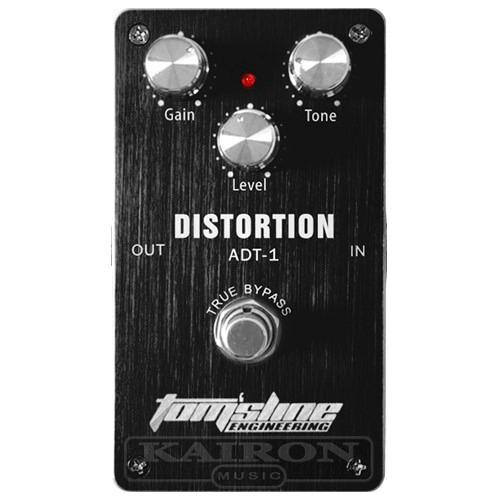 pedal tomsline adt1 pedal de distorsion