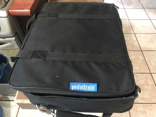 pedal train classic jr. con estuche