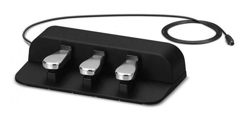 pedal triple casio sp-34c3 accesorios