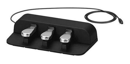 pedal triplo casio sp34 c2 para pianos pxs1000 3000 s350