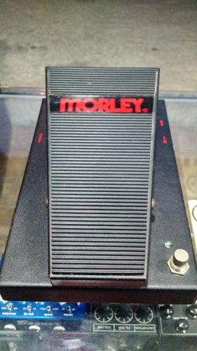 pedal wah bad horsie morley