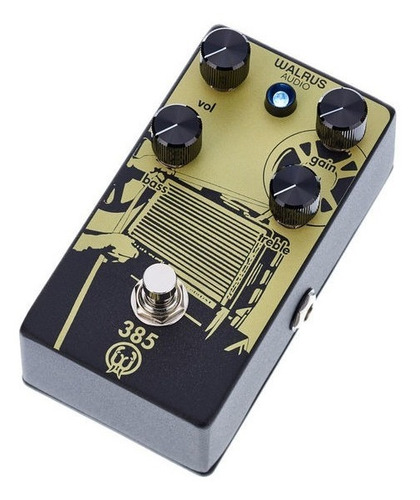 pedal walrus 385 overdrive