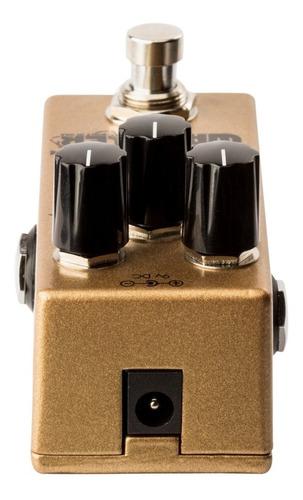 pedal wampler tumnus overdrive c/ nf-e & garantia